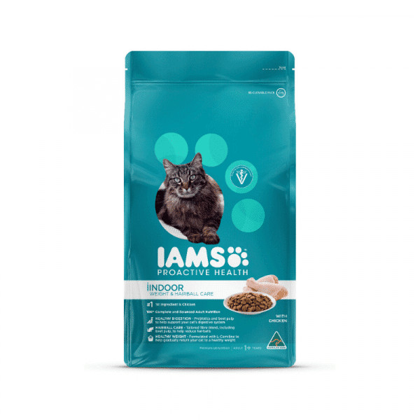 Iams adult weight control