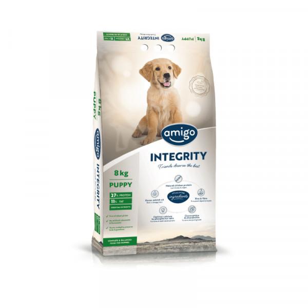 Amigo Integrity Puppy