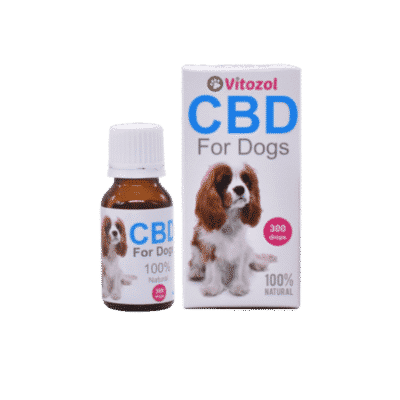 Vitozol dog cbd oil