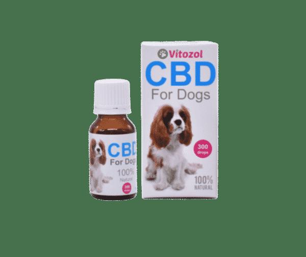 Vitozol dog cbd oil