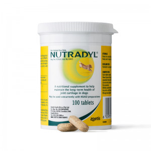 Nutradyl Joint Supplement