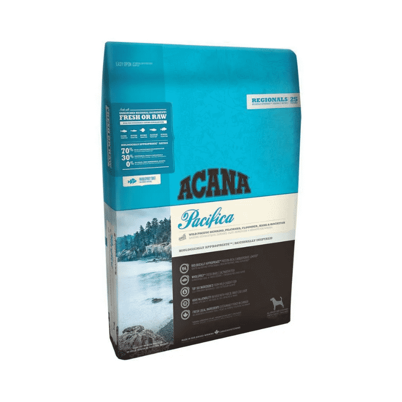 Acana Singles Pacific Pilchards
