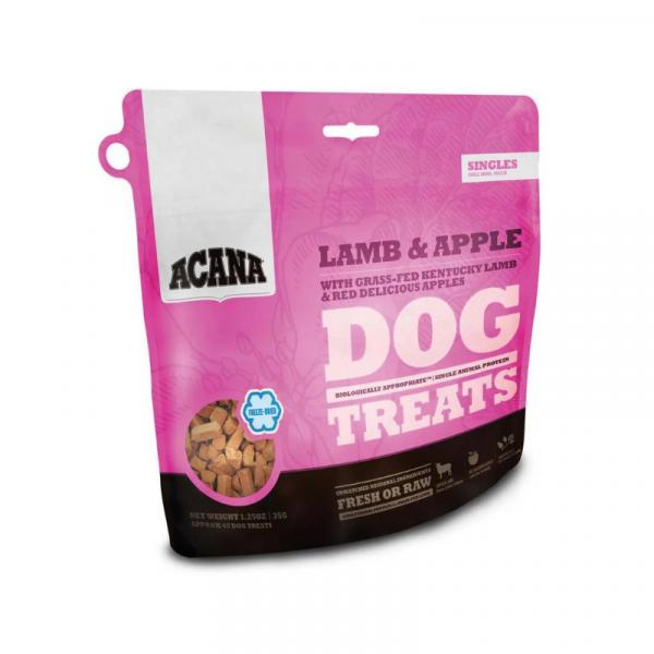 Acana singles Lamb Dog treats