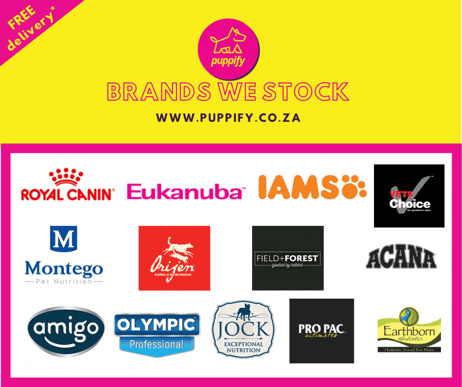 Brands we stock