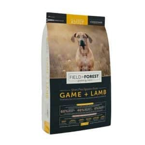 Field & Forest Game and Lamb All Breed Adult