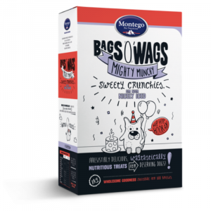 Montego Bags O' Wags Sweety Crunchies