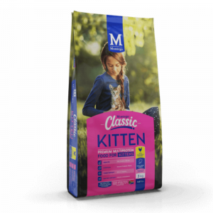 Montego Classic Kitten Chicken