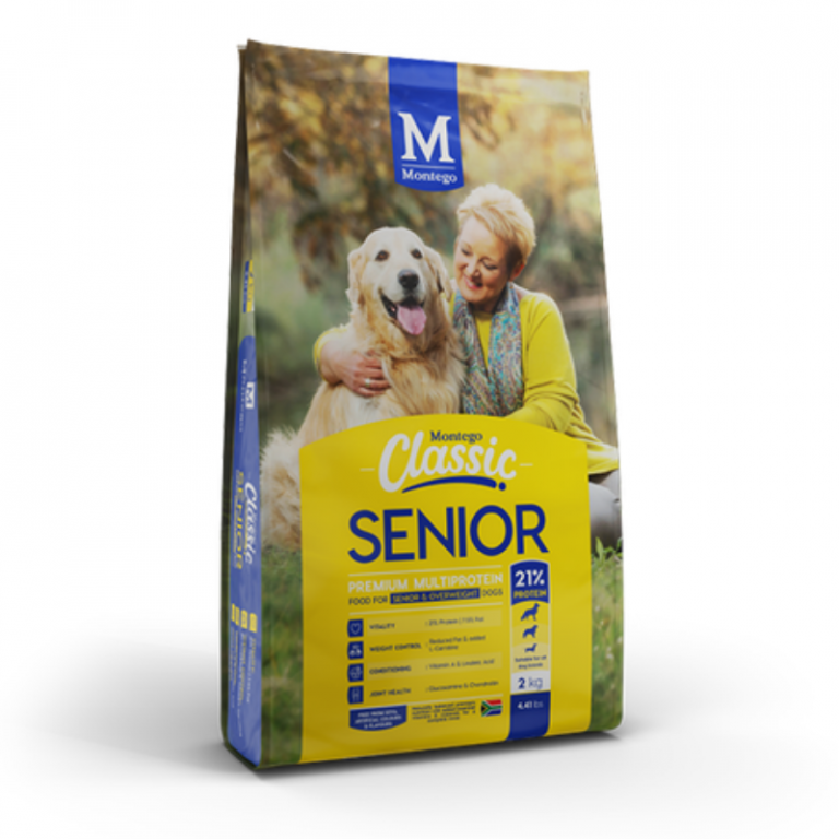Montego Classic Senior