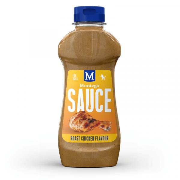 Montego Roast Chicken Dog Food Sauce