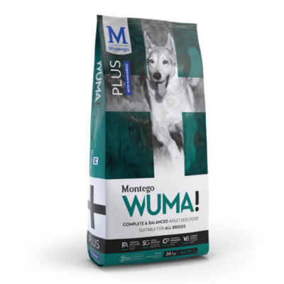 Montego - Wuma - Adult Plus