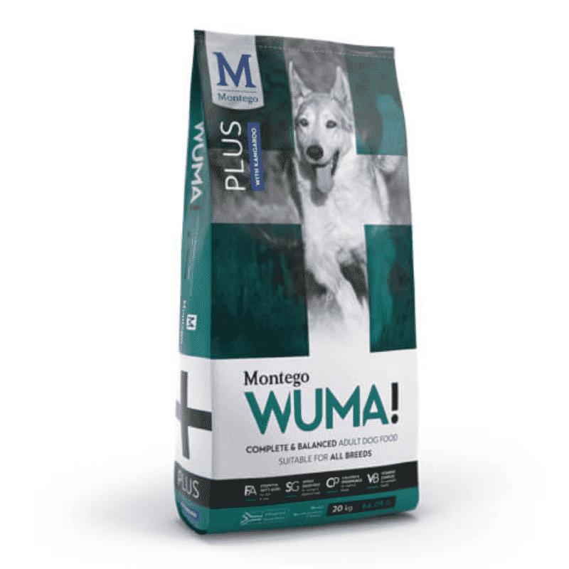 Montego - Wuma - Adult Plus
