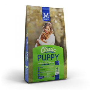 Montego classic small breed puppy