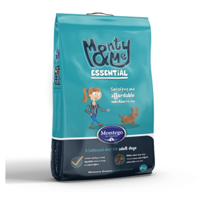 Monty & Me Essential Adult