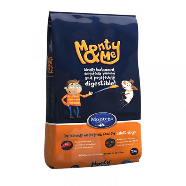 Montego - Monty & Me - adult