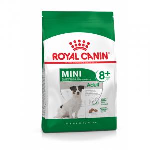 Royal Canin Adult 8+ Dog Food