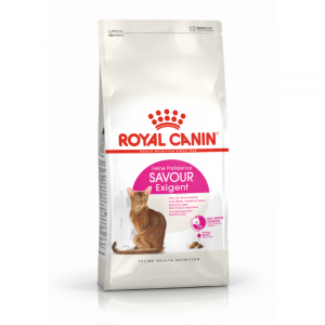 Royal Canin Savour Exigent Cat Food
