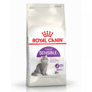 Royal Canin Sensible Cat