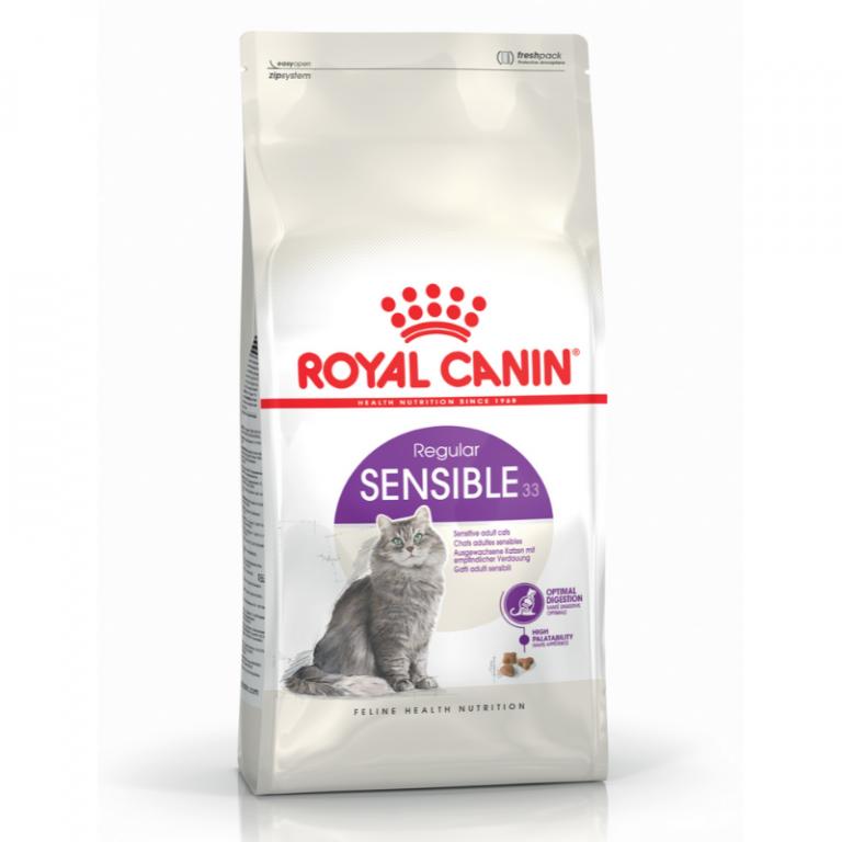 Royal Canin Sensible Cat