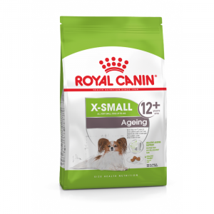 Royal Canin X-Small Ageing 12+ Dog Food