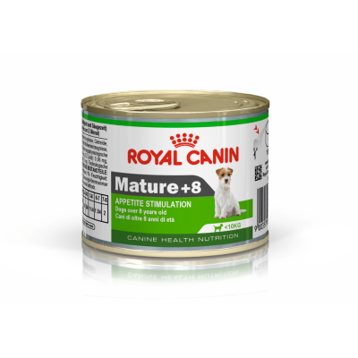Royal Canin Adult Mature 8+ Can