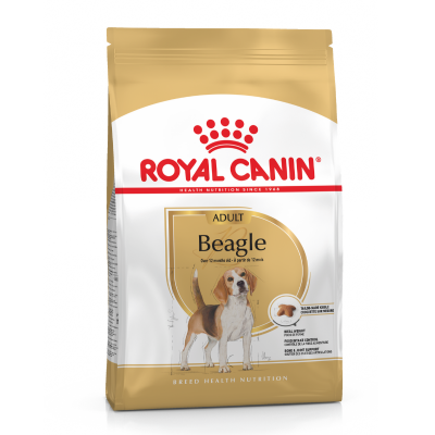 Royal Canin Beagle Adult Dog
