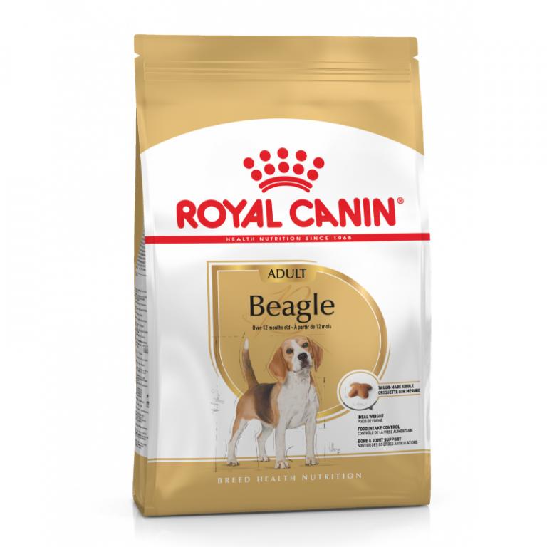 Royal Canin Beagle Adult Dog