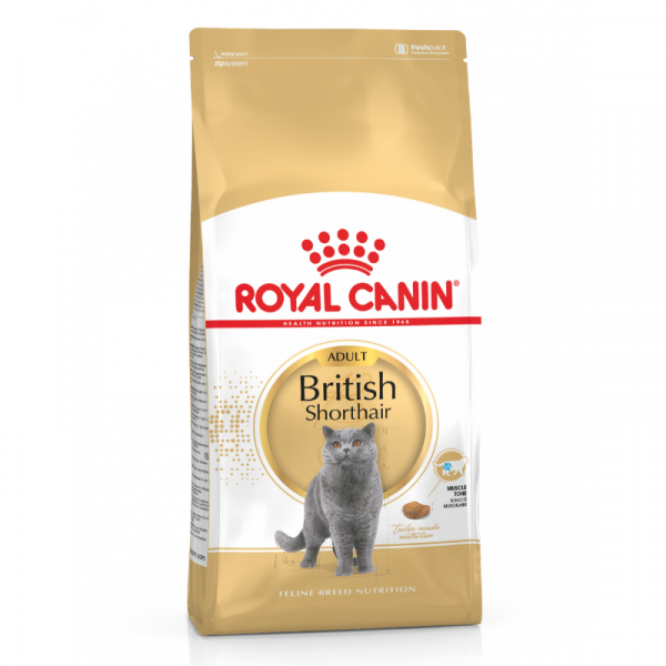 Royal Canin British Shorthair Adult Cat