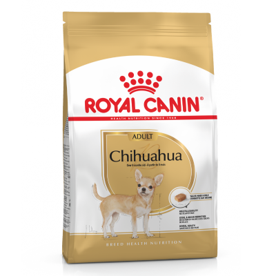 Royal Canin Chihuahua Adult Dog