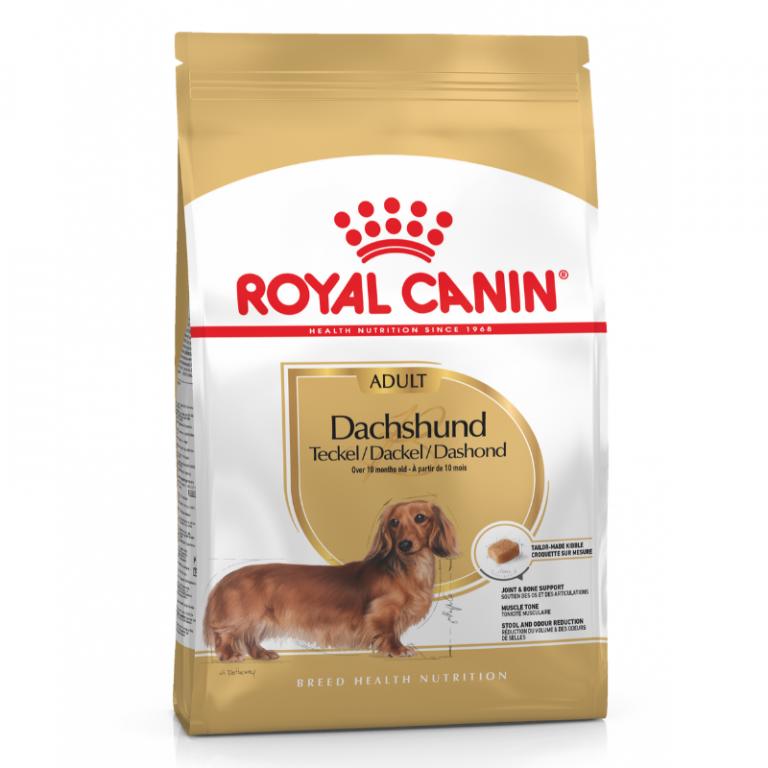 Royal Canin Dachshund Adult Dog