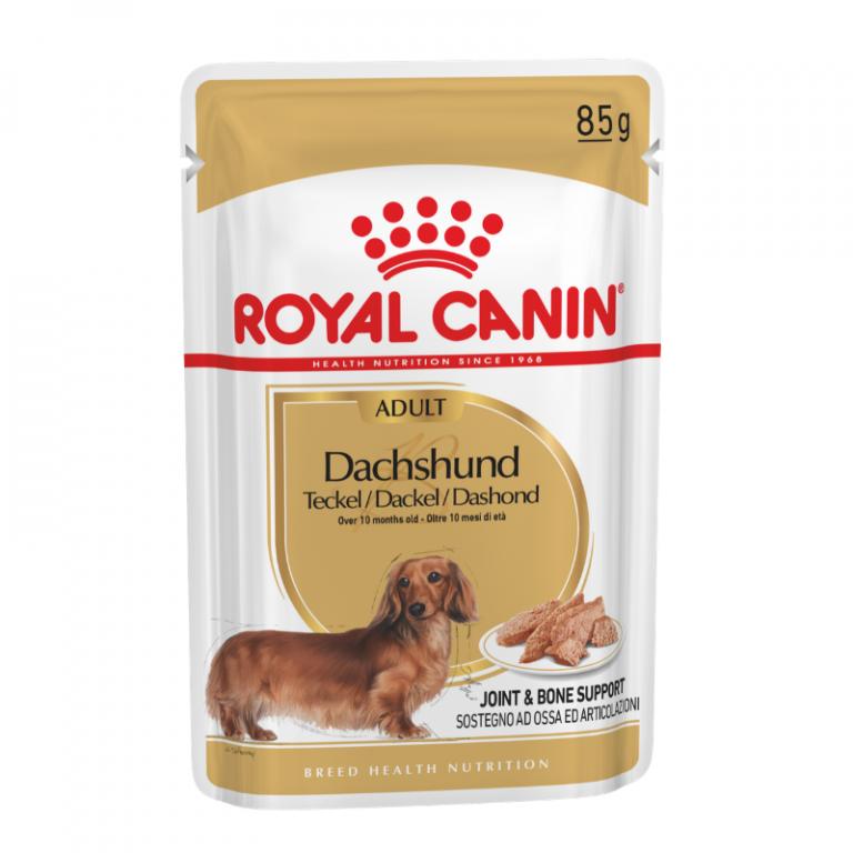Royal Canin Dachshund Pouch