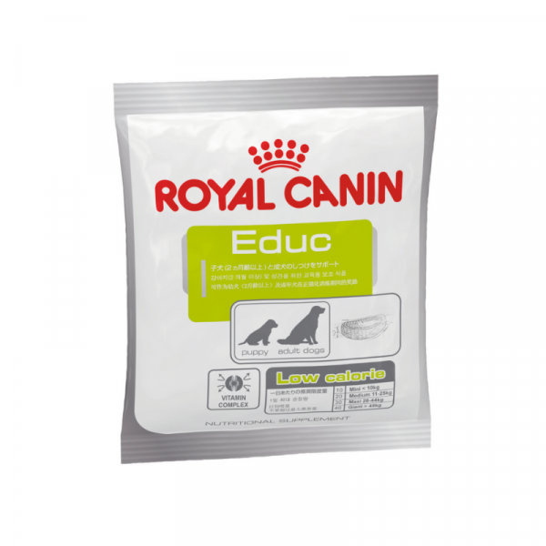 Royal Canin Educ - Nutritional Training Aid