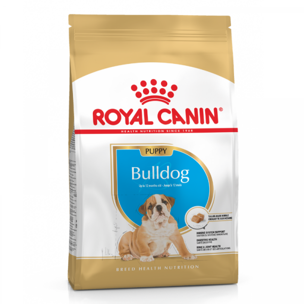 Royal Canin English Bulldog Puppy