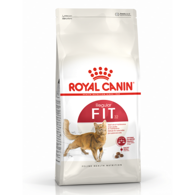 Royal Canin Fit Cat