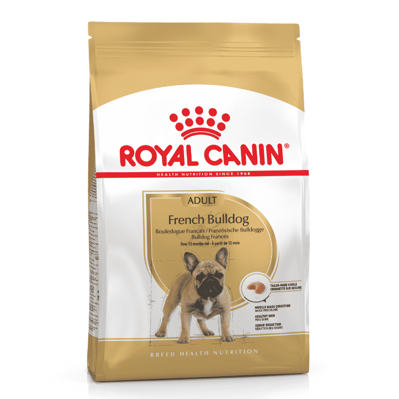 Royal Canin French Bulldog Adult Dog