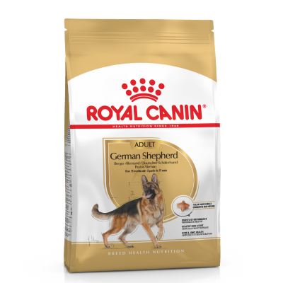 Royal Canin German Shepherd Adult Dog