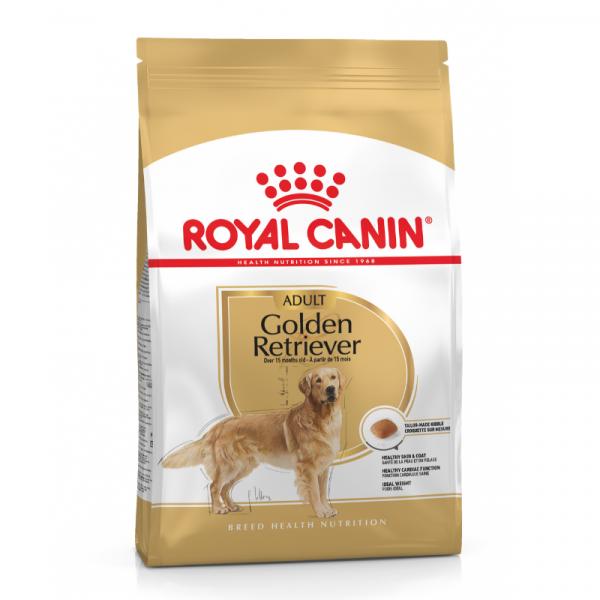 Royal Canin Golden Retriever Adult Dog