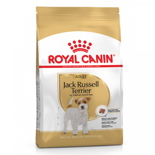 Royal Canin Jack Russell Adult Dog