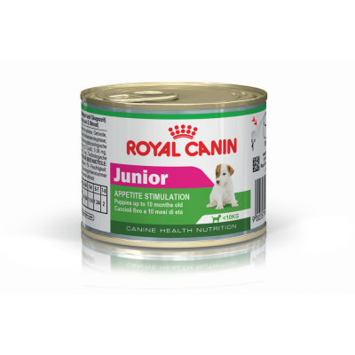 Royal Canin Junior Can