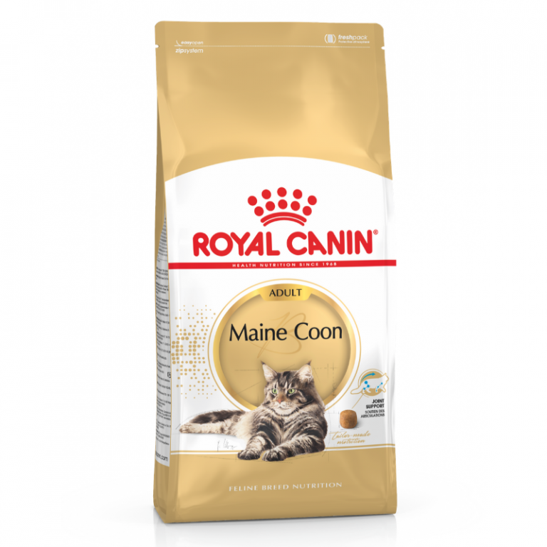 Royal Canin Maine Coone Adult Cat