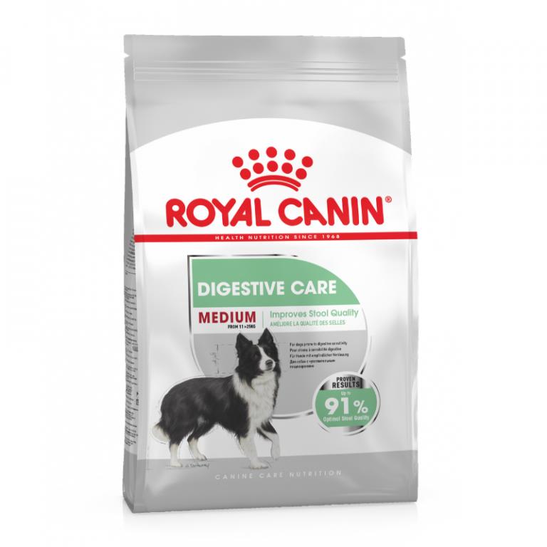 Royal Canin Medium Digest Care Dog