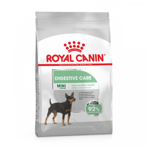 Royal Canin Mini Digest Care Dog