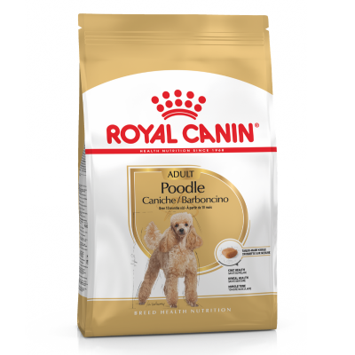 Royal Canin Poodle Adult Dog