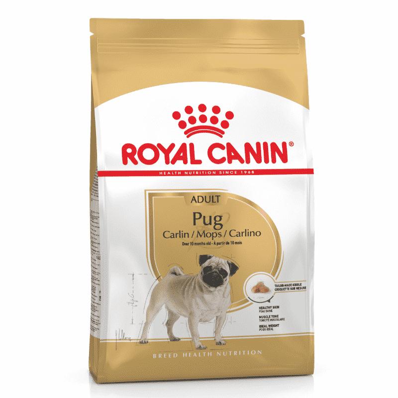 Royal Canin Pug Adult Dog