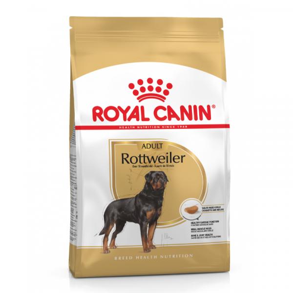 Royal Canin Rottweiler Adult Dog