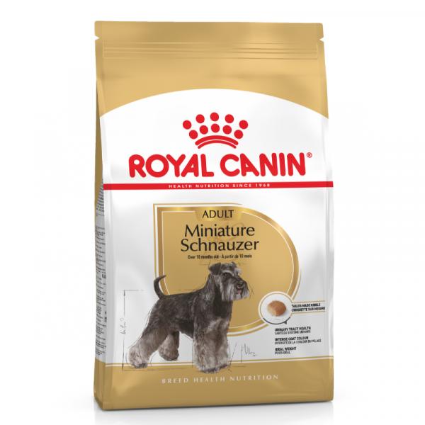 Royal Canin Schnauzer Adult Dog