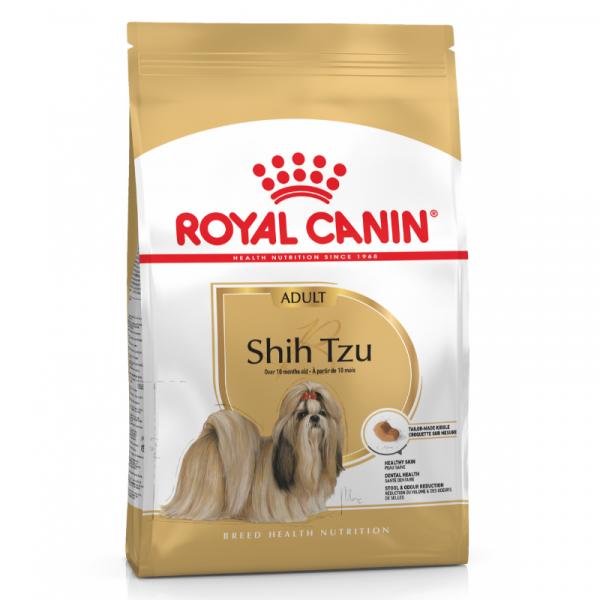 Royal Canin Shih Tzu Adult Dog