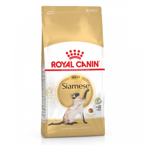 Royal Canin Siamese Adult Cat