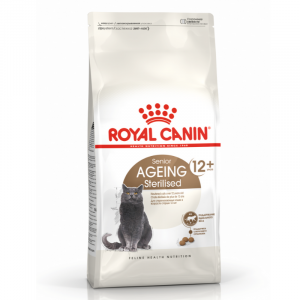 Royal Canin Sterilised Ageing 12+ Cat