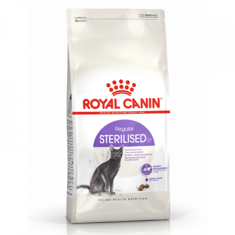 Royal Canin Sterilised Cat