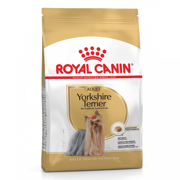 Royal Canin Yorkshire Adult Dog